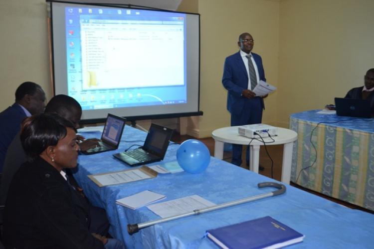 Mentorship committee retreat 1